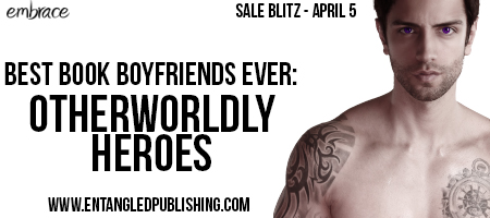 Otherworldly Heroes Sale Blitz Banner April 5