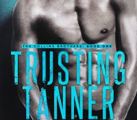 Cover Reveal: Trusting Tanner by Lexi Lawton