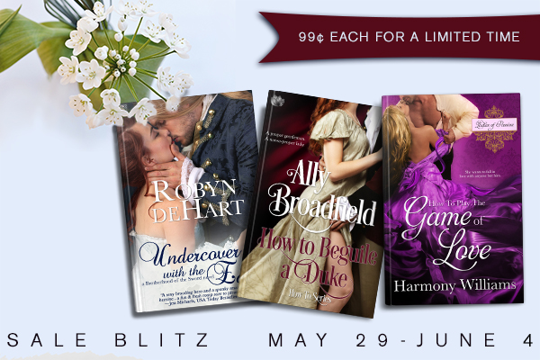 Historical Sale Blitz