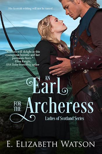 Earl-Archeress 350