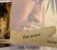 Release Blitz & Giveaway:  The Scars Between Us – MK Schiller