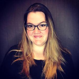 Author Pic - Sarah MacLean