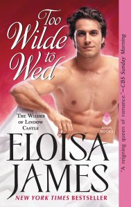 Too Wilde to Wed by Eloisa James